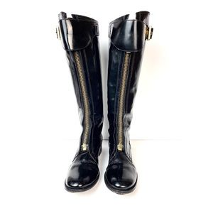 ♦️SALE♦️ TORY BURCH 'Marco' Riding Boots Size 6.5